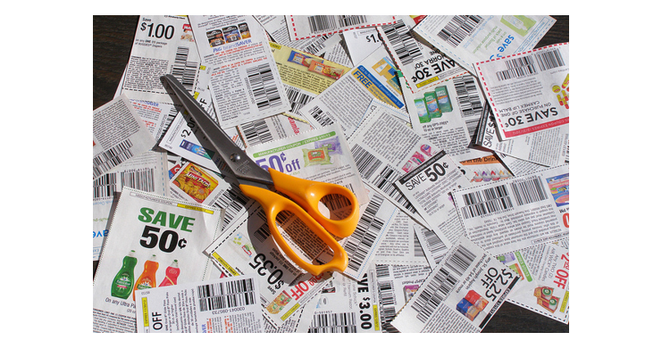 finding coupons coupon values