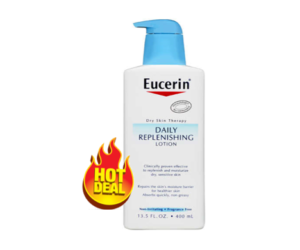 1 CVS Deal - Eucerin Lotion