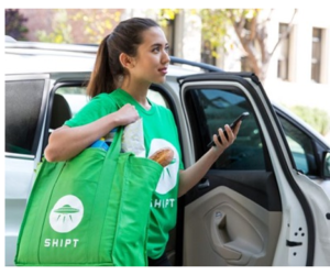 Shipt Grocery Delivery Deliverers
