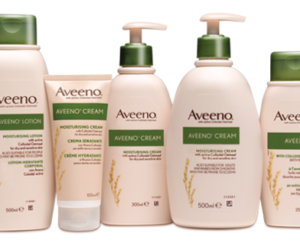 Aveeno Printable Coupons