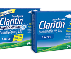 Claritin Printable Coupons