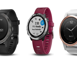 Garmin Smart Watches