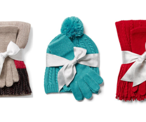 Hat Scarves & Glove Sets - NY Co