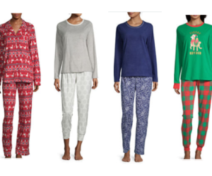 Pajama Sets for Women JCPenny