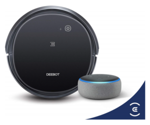 Robot Vacuum from ECOVACS
