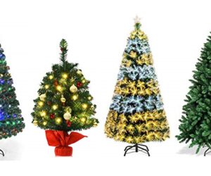 Christmas Trees Cyber Monday Sale