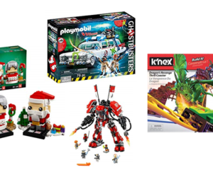 LEGO and Building Blocks Toys Sale