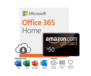 Microsoft Home Office Suite