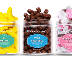 Candy Club for Your Valentine