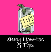my frugal ebay tips