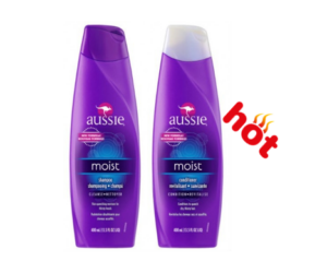 1 CVS Deal - Aussie Shampoo & Conditioner