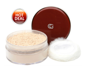 1 CVS Deal - Covergirl Loose Powder