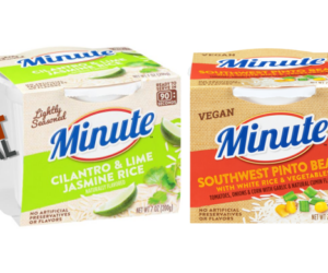 1 Publix Deal - Minute Rice Ready to Serve