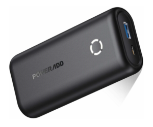 Compact Portable Charger