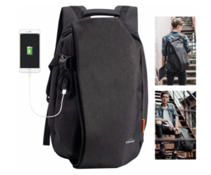 Overmont Laptop Backpack