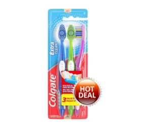 1 CVS Deal - Colgate Toothbrush Multipack
