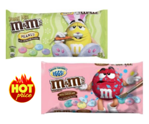 1 CVS Deal - Easter M&M's