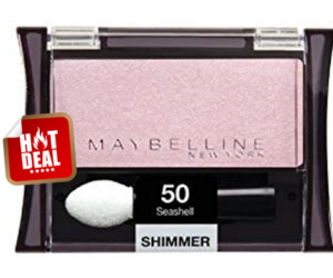 1 CVS Deal - Maybelline Eye Shadows