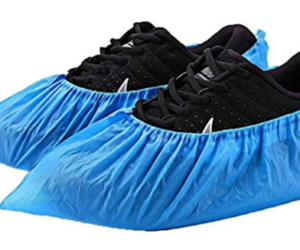 Disposable Shoe Coverings