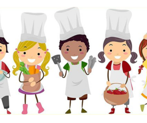 Freebie Alert - Online Cooking Classes