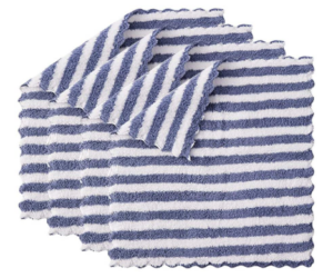 Microfiber Cleaning Cloths 4 Pack