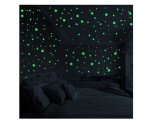 Starry Sky Ceiling Wall Stickers