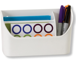 Magnetic Organizer from Officemate