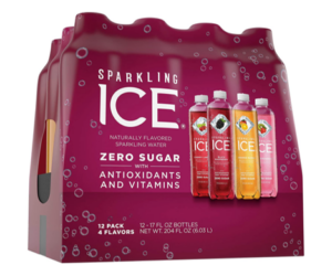 Sparkling Ice Variety Pack 12ct