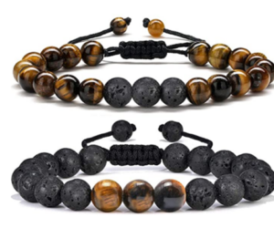 Unisex Beaded Bracelets - Lots of Choices