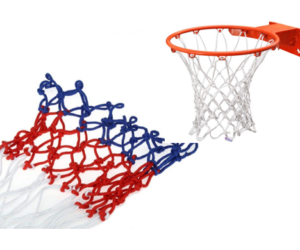Basketball Net Replacement in 2 Color Choices