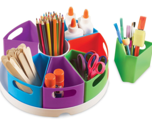 Crafts Organizer Create-a-Space Storage