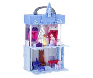 Disney Frozen Pop Up Adventure Castle