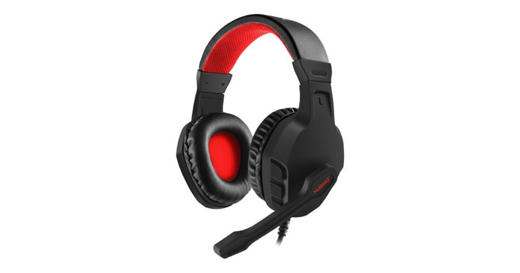 Gaming Headset by Nubwo for PC, Nintendo & More