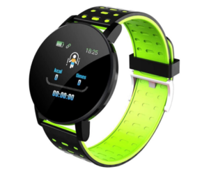 Smart Watch with Touchscreen, Waterproof