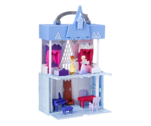 Disney Frozen Pop Adventures Castle