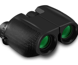 Lightweight HD Binoculars, Non-Slip, Multifunctional