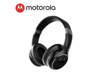Motorola Wireless Over Ear Headphones