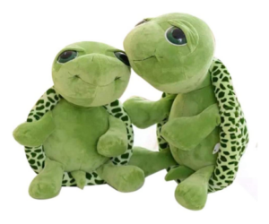 Plush Stuffed Animal Turtle Children's Toy