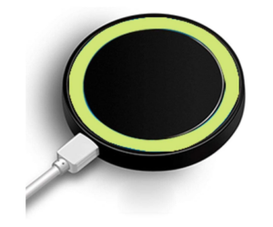 Wireless Charger for Mobile Phones