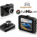Car Dash Cam - Multifunctional HD 1080P