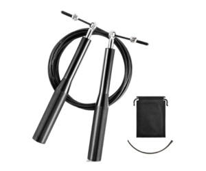 Endurance Training Jump Rope, Non-Slip Handle