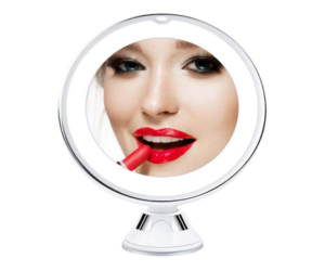 Makeup Mirror with Professional LED Lights