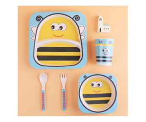Tableware Sets for Kids with 21 Choices