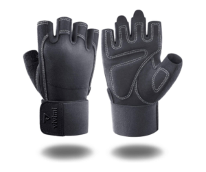 Weight Lifting Gloves in Lots of Styles