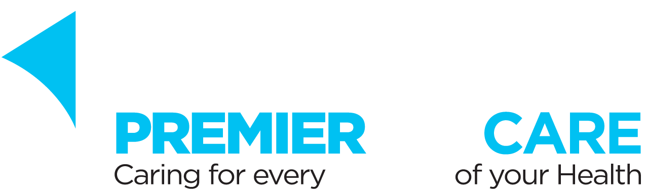 Premier MD Care logo