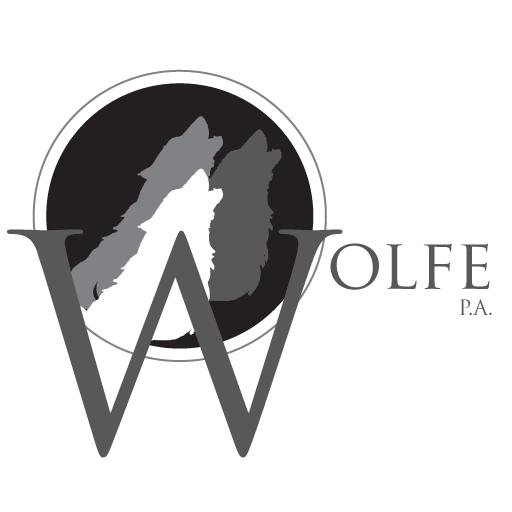 Wolfe logo