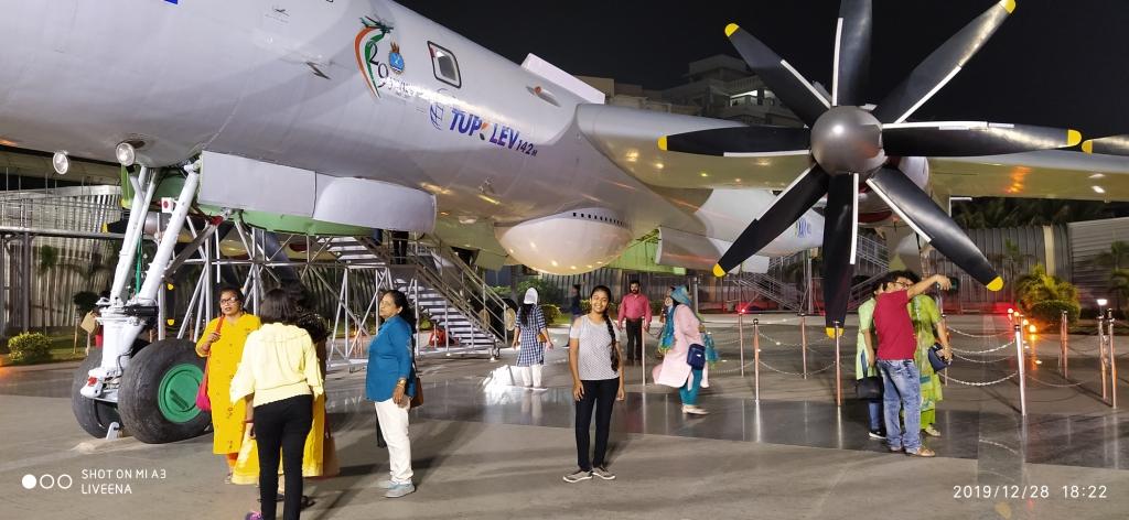Aircraft museum-1