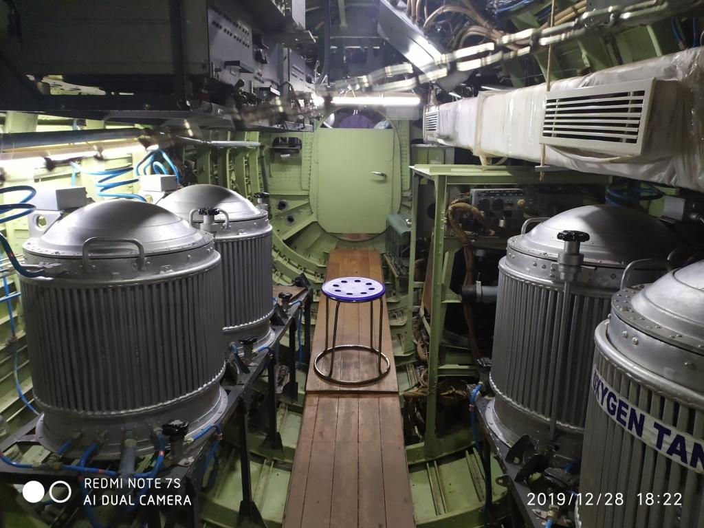 Aircraft museum -2