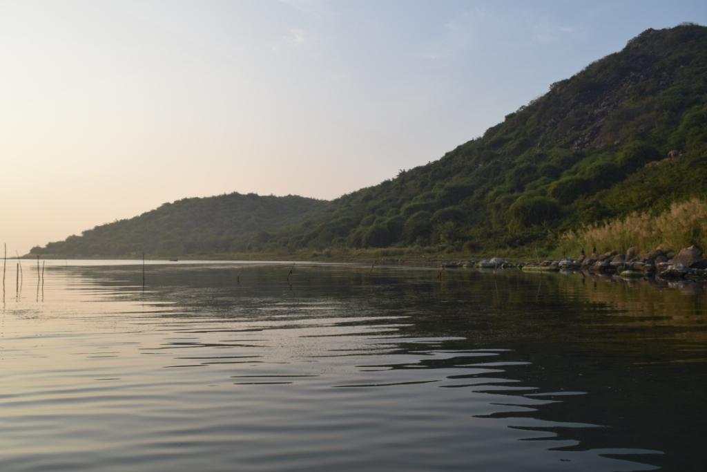 Ghantashila Hill