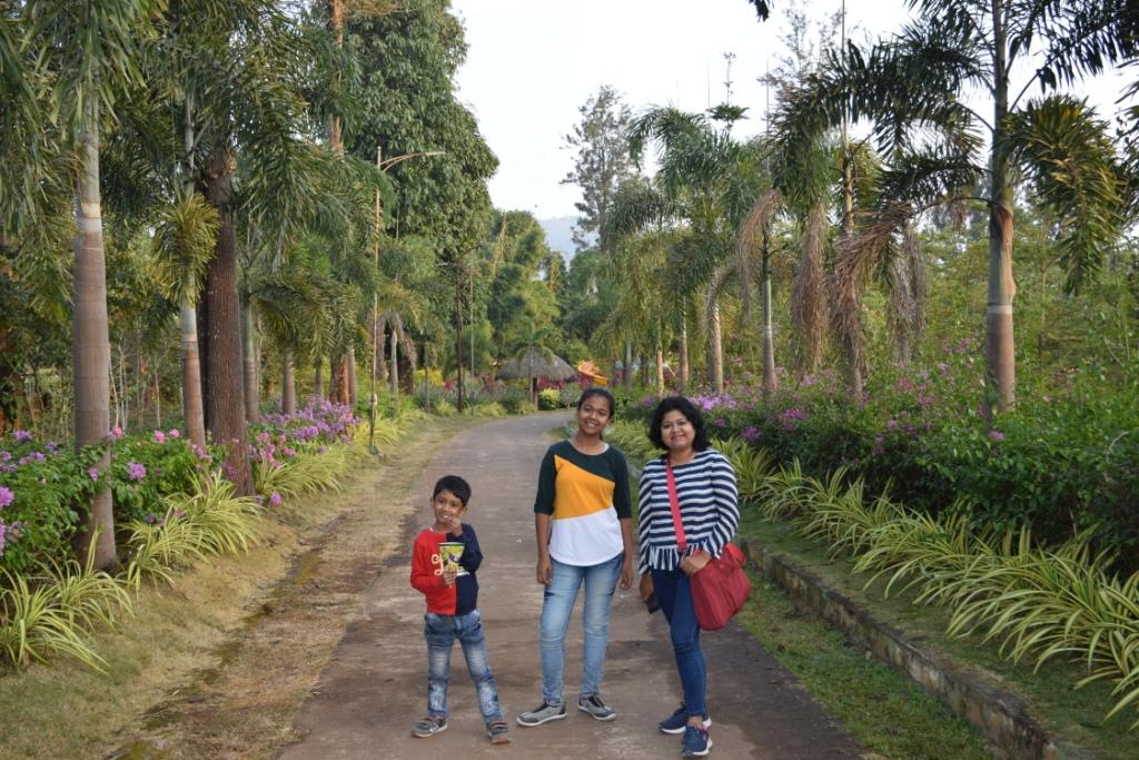 Padmapuram Gardens -2